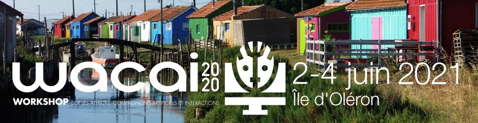WACAI 2021
